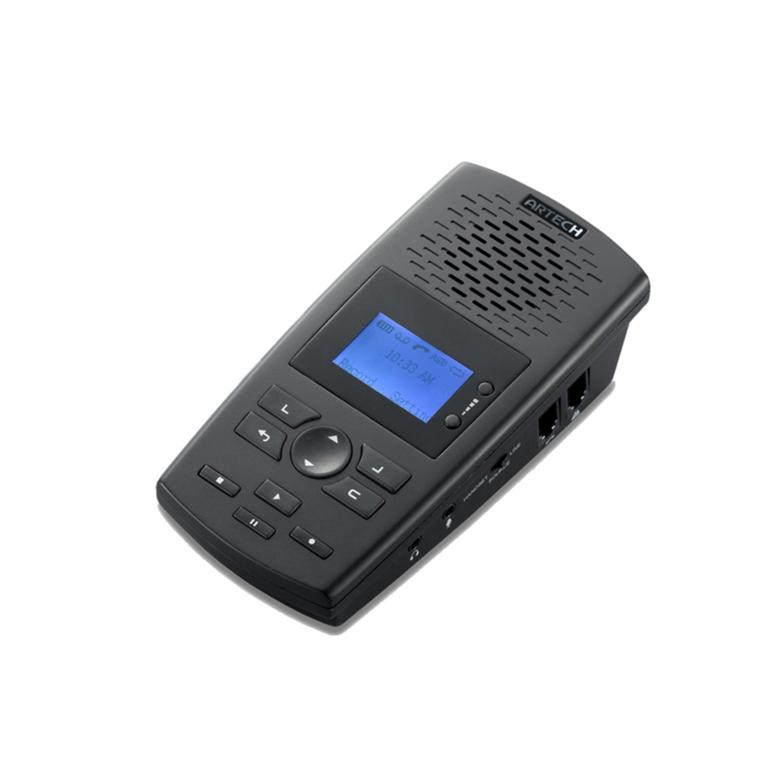 Máy ghi âm điện thoại bàn AR100