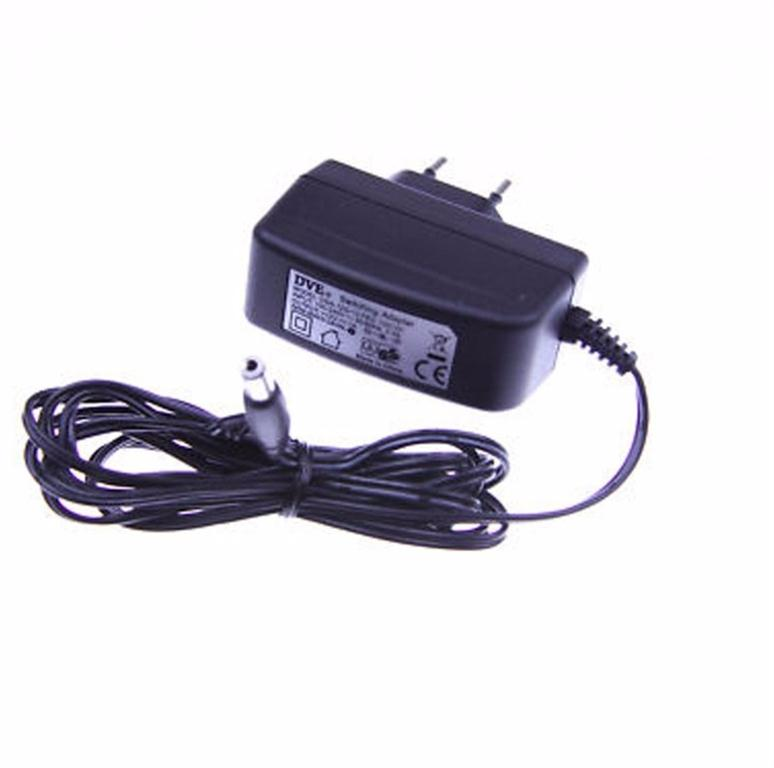 Adaptor 12v-1000 mA