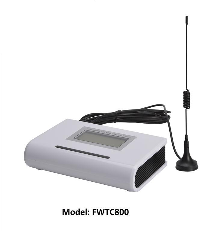 Thiết bị GSM FWT-C800 – Cắm sim di động 1 kênh