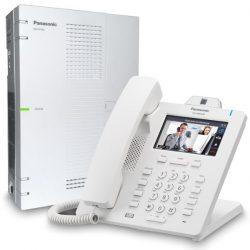 Tổng đài Panasonic KX-HTS824 – 4CO vào 16 máy lẻ