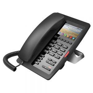 Điện thoại ip fanvil H5 - Dùng cho khách sạn