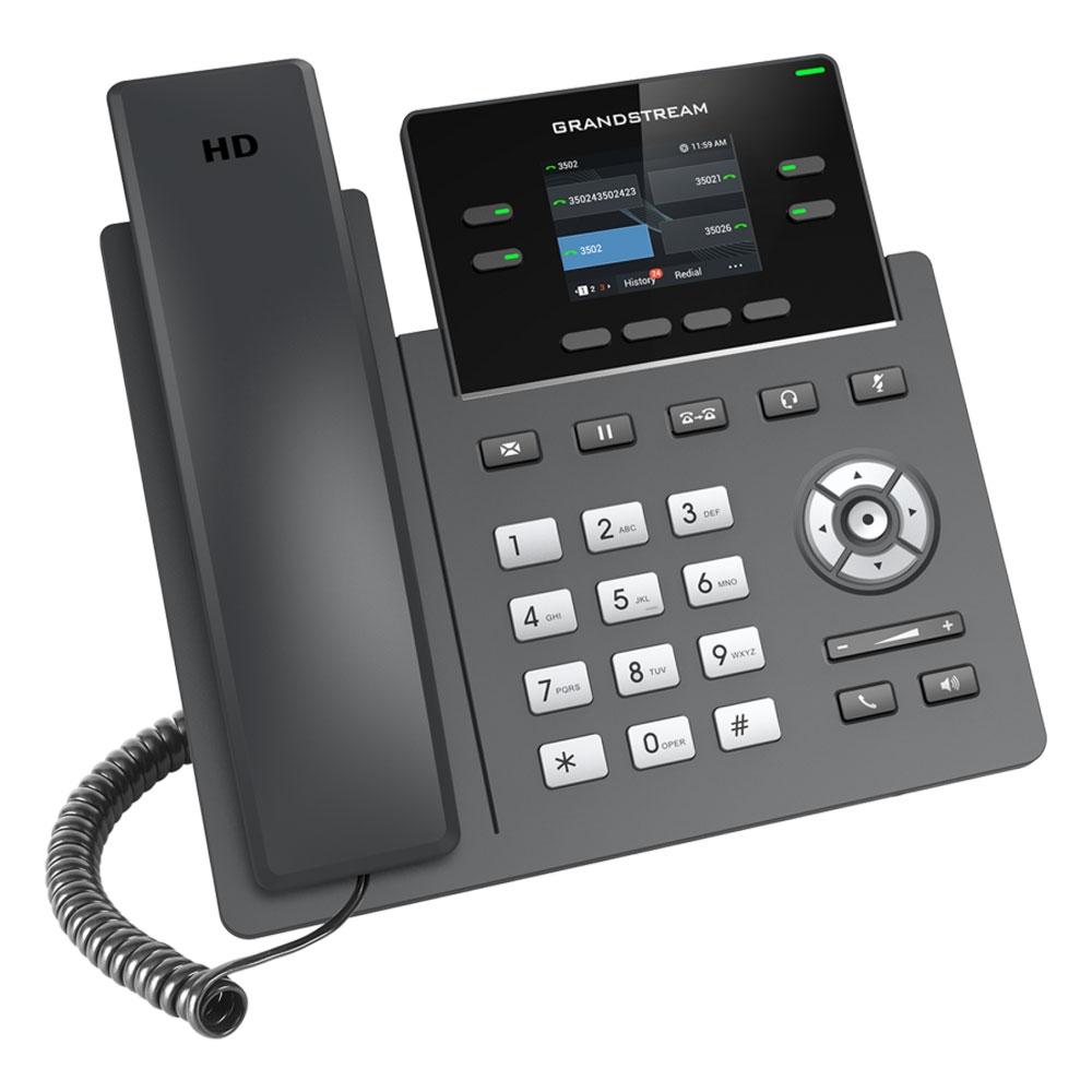 Điện thoại ip phone Grandstream GRP2612