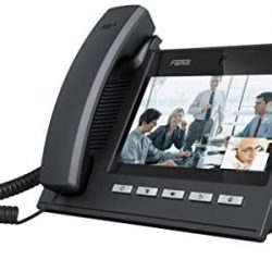 Điện thoại ip video fanvil C600