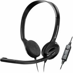Tai nghe Sennheiser PC8 USB