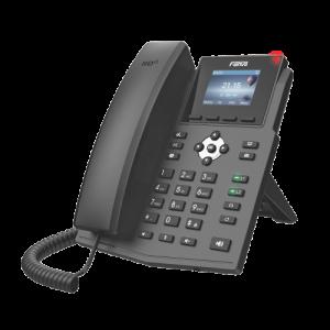 Điện thoại IP Fanvil X3SP - New