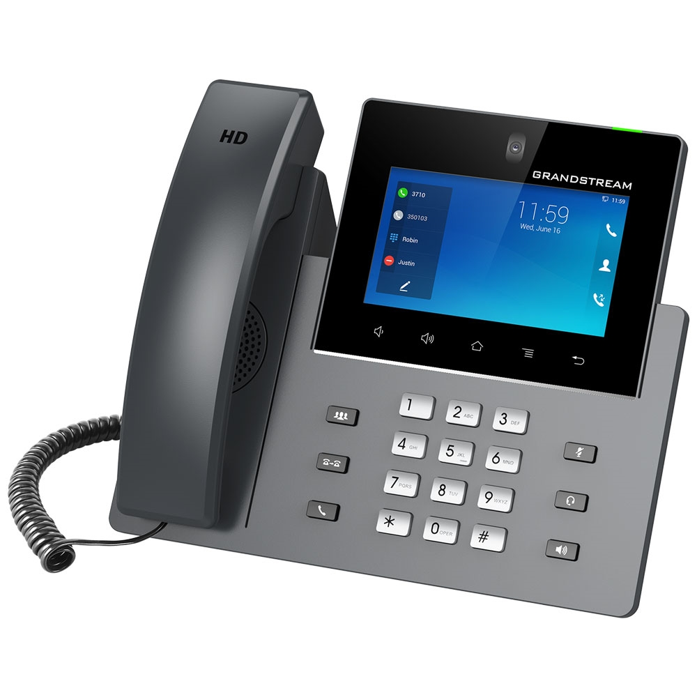 Điện thoại IP Video Grandstream GXV3350
