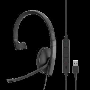 Tai nghe Sennheiser SC 130 USB