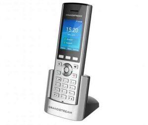 Điện thoại ip không dây Grandstream WP810