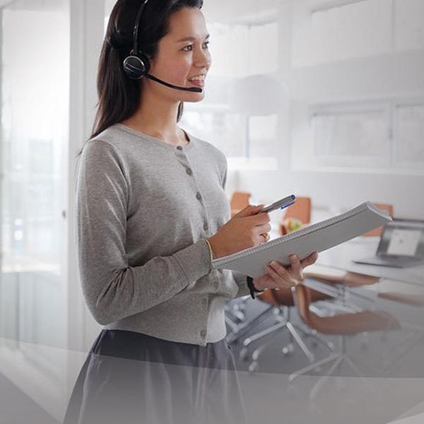 Bộ chuyển đổi EHS cho điện thoại Cisco (PRO và GO)
