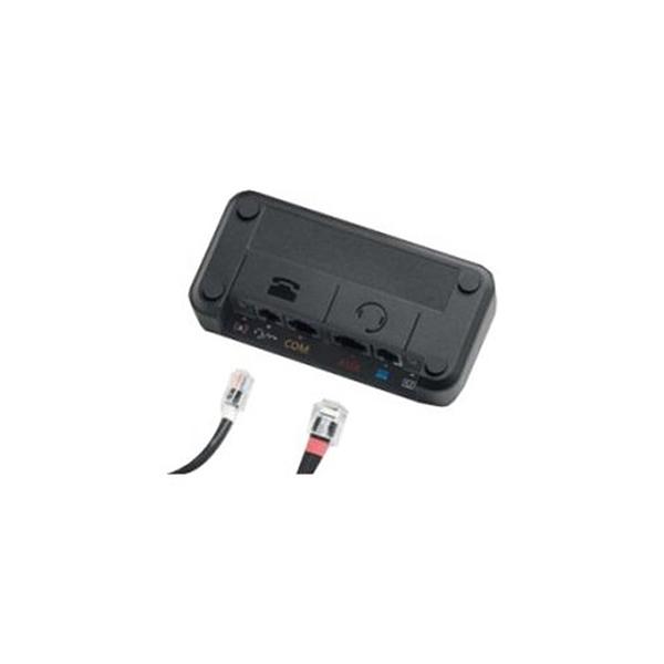 Bộ chuyển đổi Jabra LINK 14201-35 EHS cho điện thoại IP Avaya 16XX, 96XX