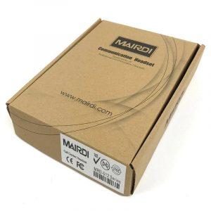 Cable Cáp tai nghe USB MRD-USB001