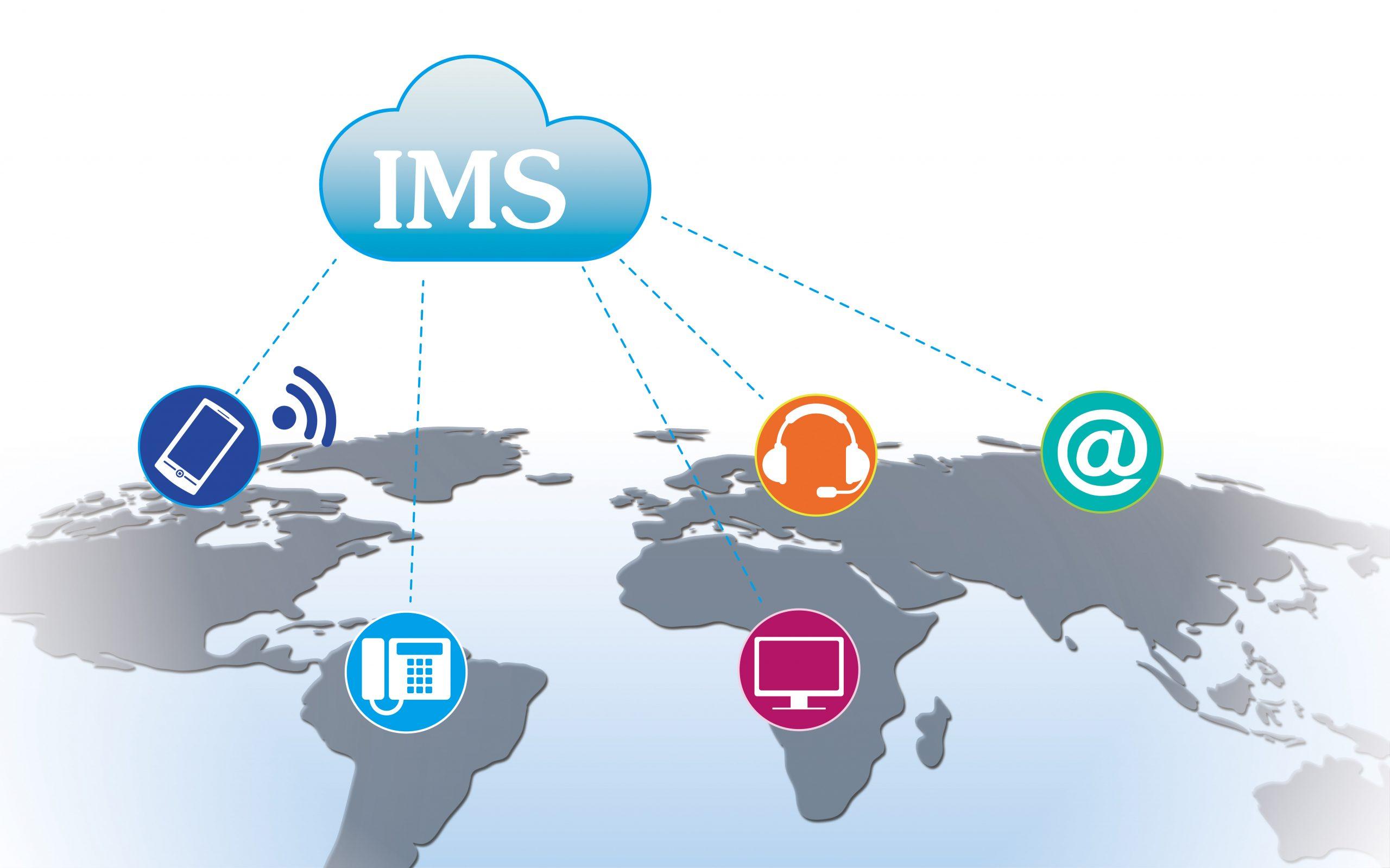 Giải pháp hàng đầu cho điện thoại IP, wifi IP với SIP / IMS