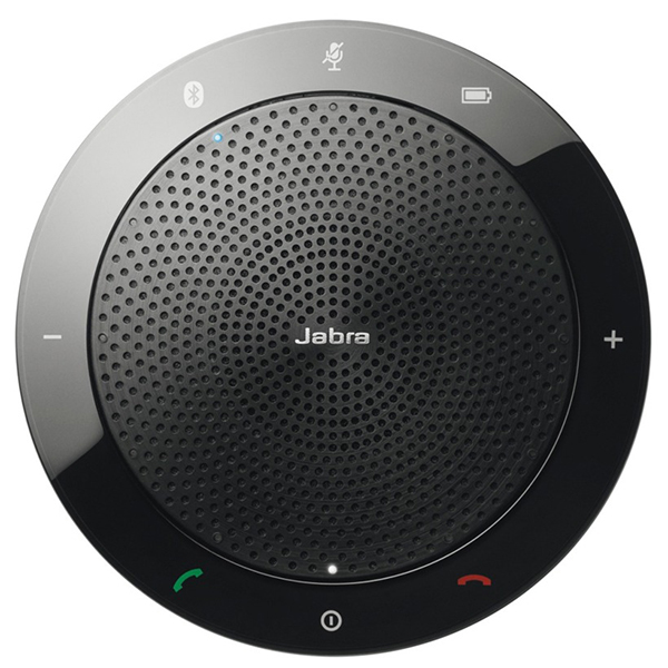 Loa di động Bluetooth không dây Jabra Speaker 510 MS, UC