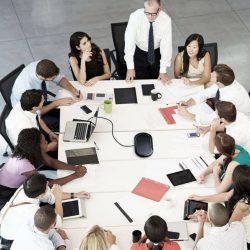 Để tiết kiệm thời gian, khi nào nên hội họp ảo và khi nào nên đi công tác ?
