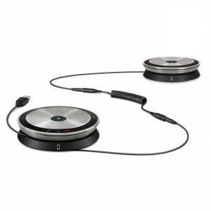 Loa hội nghị trực tuyến Sennheiser Speaker Phone SP 220 MS