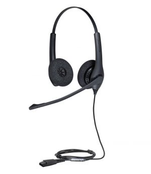 Tai nghe Jabra Biz 1100 QD Duo