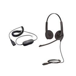 Tai nghe Jabra Biz 1500 QD Duo