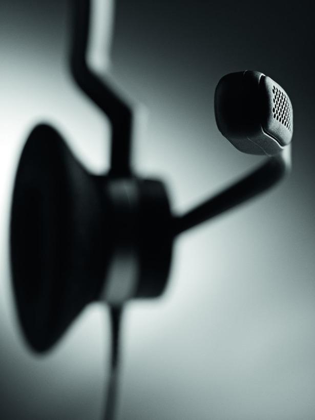 Tai nghe Jabra Biz 2300 Mono UC&MS loại 1 tai