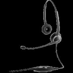 Tai nghe Jabra cao cấp GN 2125 Duo loại 2 tai