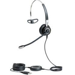 Tai nghe Jabra Biz 2400 Mono cáp nối USB UC&MS loại 1 tai
