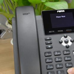 5 lý do nên sử dụng tổng đài điện thoại VoIP Fanvil tại VinTech