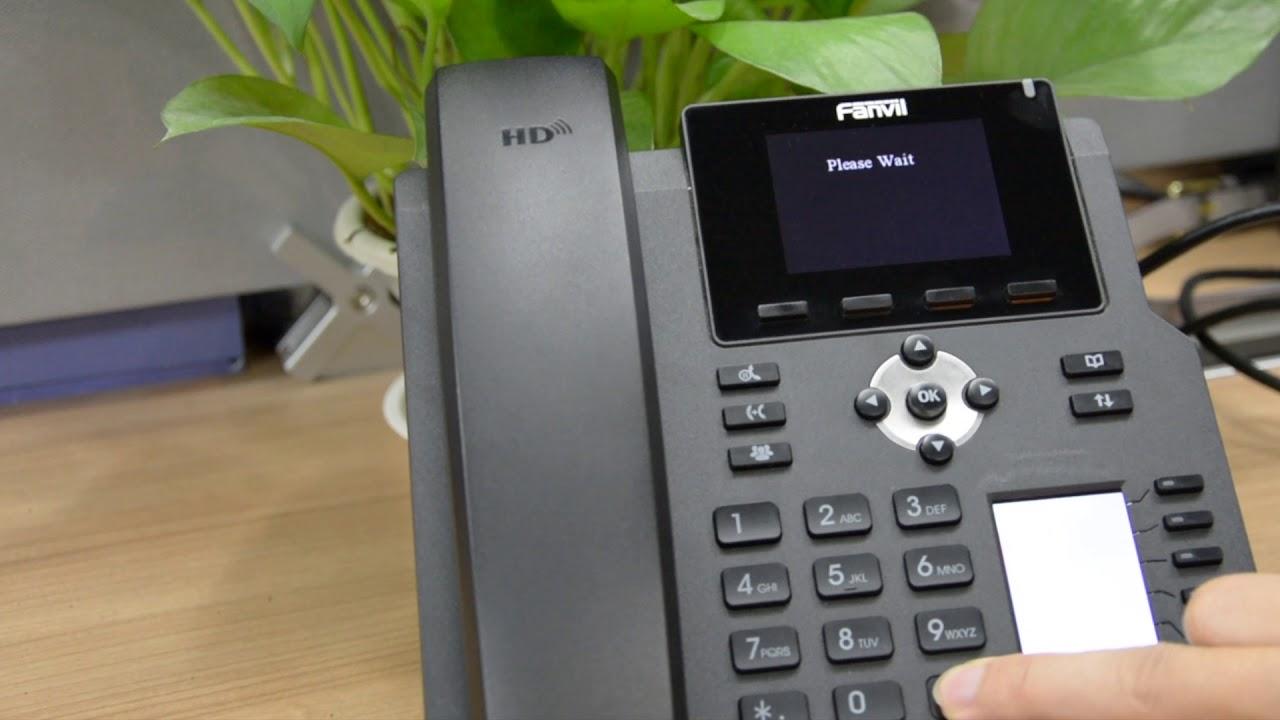 lý do nên sử dụng tổng đài điện thoại VoIP Fanvil