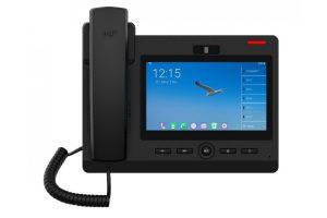 Điện thoại ip video call Fanvil F600S