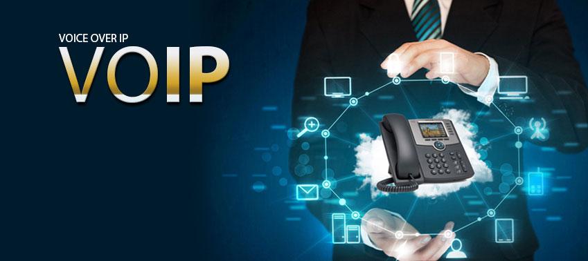 Bạn hiểu như thế nào về tổng đài VoIP?