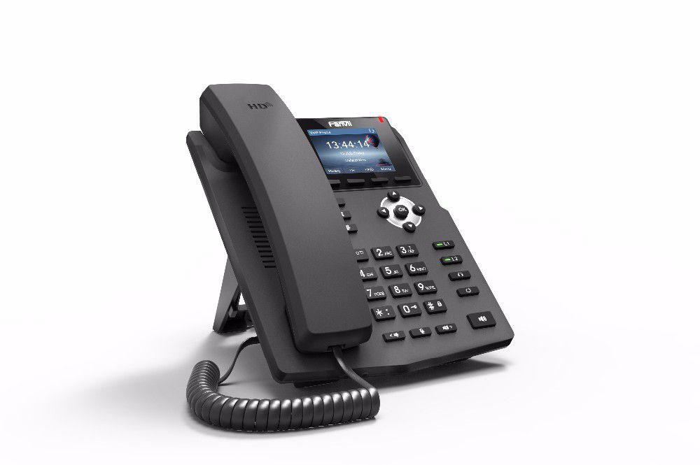 Thiết bị cần thiết để lắp đặt tổng đài VoIP