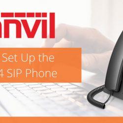 Thiết lập tổng đài VoIP và cách thức hoạt động của tổng đài VoIP.