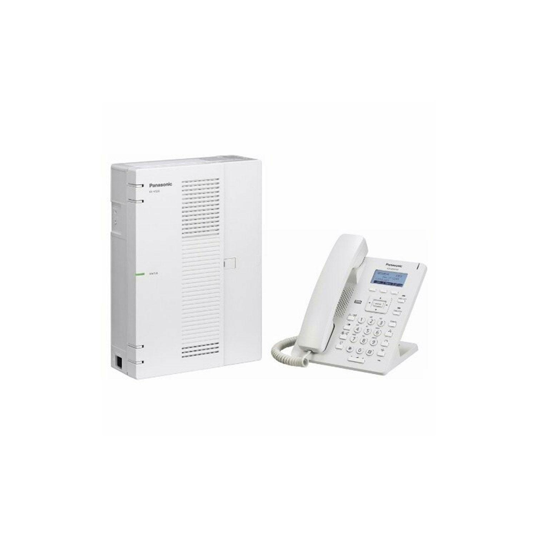 Tổng đài IP giá rẻ Panasonic KX-HTS824
