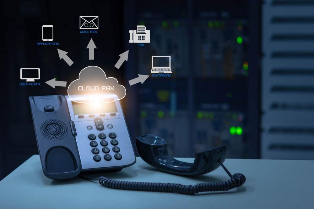 Điện thoại bàn IP là gì? liệu bạn có biết?
