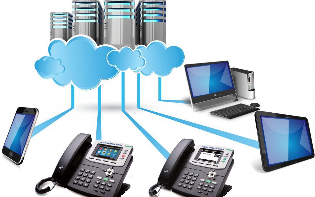 Phân loại tổng đài VoIP - những điều bạn cần biết