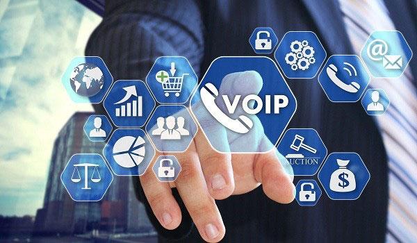 Hai yếu tố chính để lắp đặt tổng đài VoIP là điện và internet