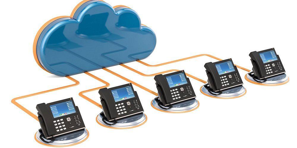 Điện thoại IP và những thông tin sơ lược