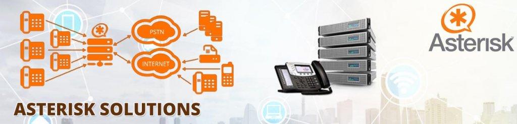 Tổng đài Asterisk và công nghệ VoIP