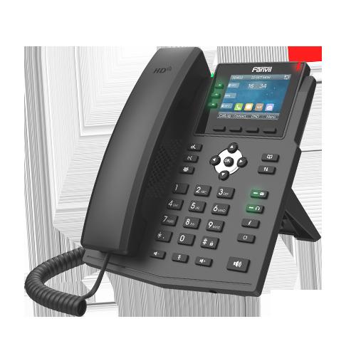 Điện thoại IP Fanvil X3U