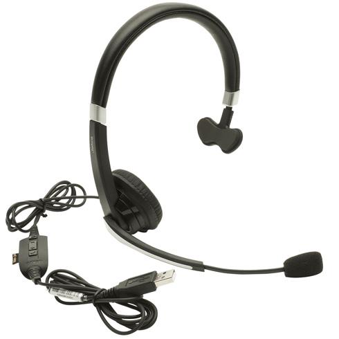 Tai nghe call center giá rẻJabra UC 550 MONO