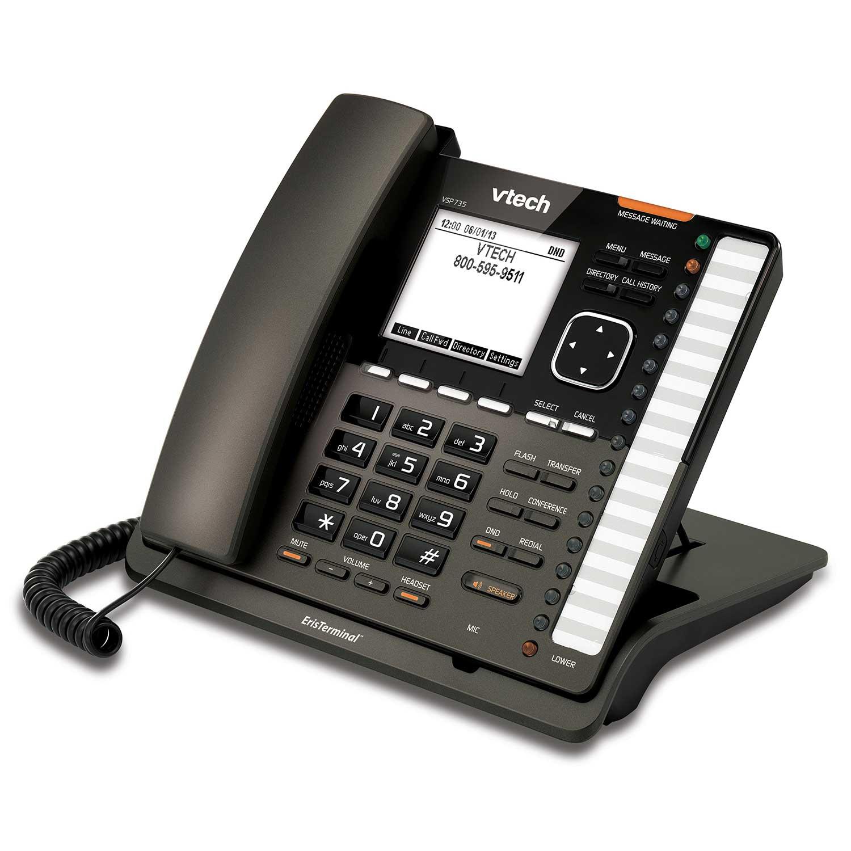 Điện thoại SIP.