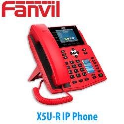 Điện thoại IP Fanvil X5U-R