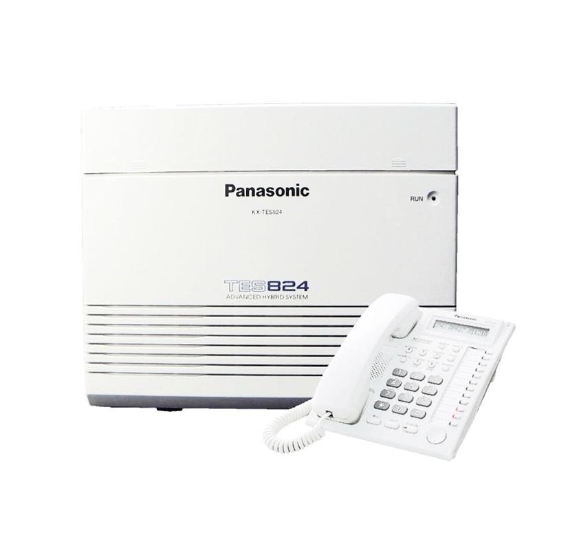 Đối tượng nên sử dụng tổng đài IP của Panasonic?