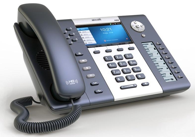 Điện thoại bàn IP wifi là gì?