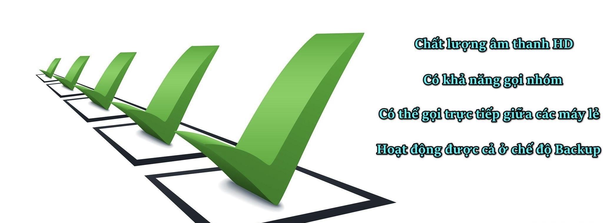 Điện thoại bàn IP và các ưu điểm nổi bật đáng chú ý.