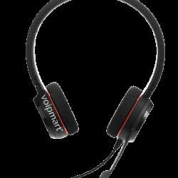 Tai nghe call center giá rẻ với những tính năng đáng kinh ngạc.
