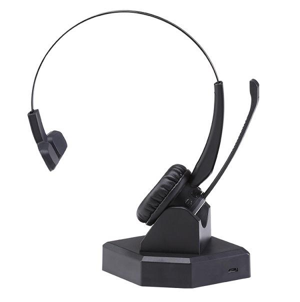 Tai nghe call center không dây