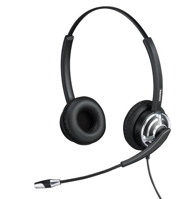 Lưu ý khi sử dụng tai nghe call center