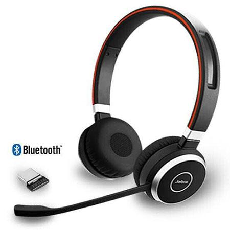 Tai nghe bluetooth call center loại bỏ tạp âm gây khó chịu