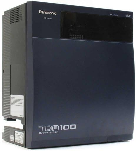 Tổng đài VoIP PanasonicKX- TDA600