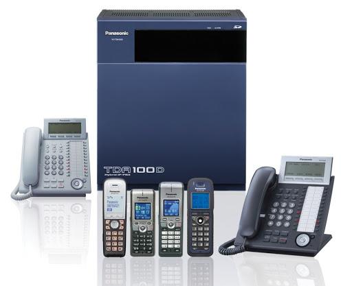 Tổng đài VoIP Panasonic và những ưu điểm vượt bậc của chúng