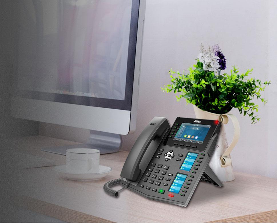 Thiết bị tổng đài VoIP và những kiến thức cơ bản